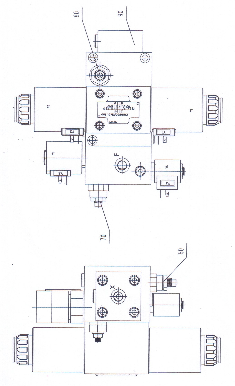 hight resolution of press brake hydraulic diagram