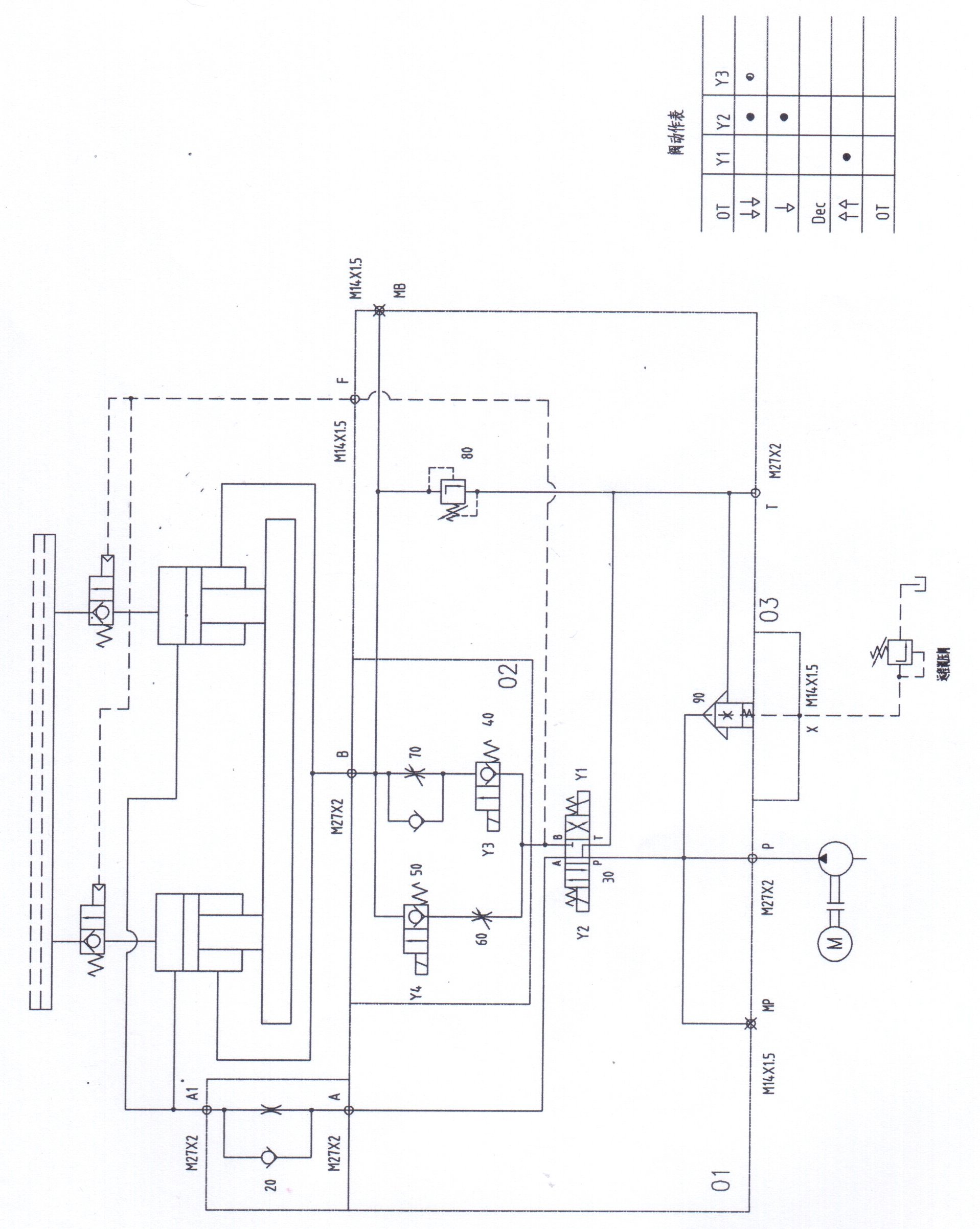 hight resolution of limit switch wiring diagram hydraulic ram wiring library square d limit switch diagram limit switch wiring