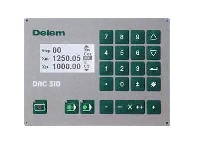 DAC310 DELEM