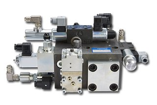A brief introduction of CNC press brakes hydraulic system