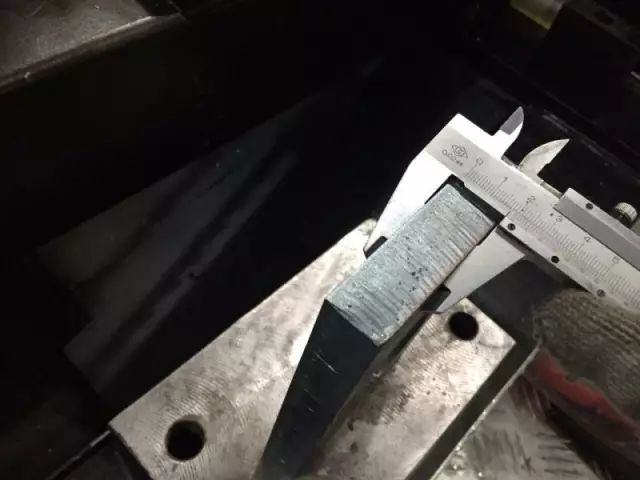 9 standards to check laser cutting quality