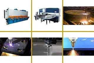 How To Select Sheet Metal Cutting Equipment