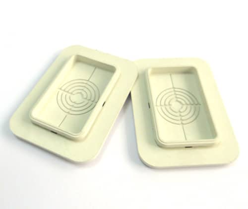 Rubber Gasket Forming
