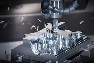 Machinery and Mold Machining