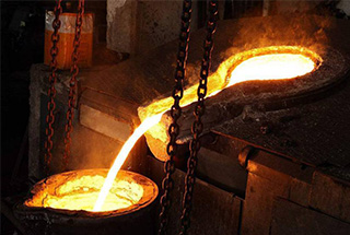 Melting Point of Metals
