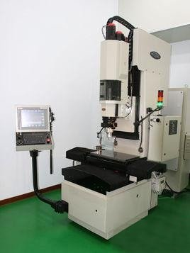 Jig Grinding Machine
