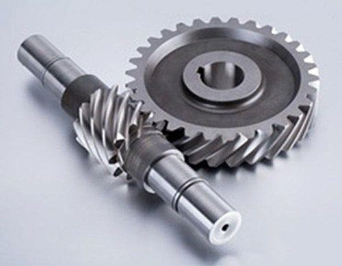 Why Is the Worm Gear Called the Worm Gear