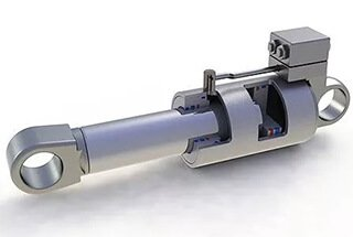 What Can We Do If The Hydraulic Cylinder Does Not Work