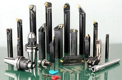 Different Tool Materials