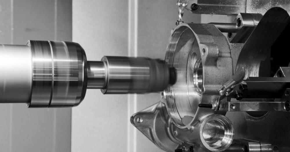 Machine Tool Company in United States