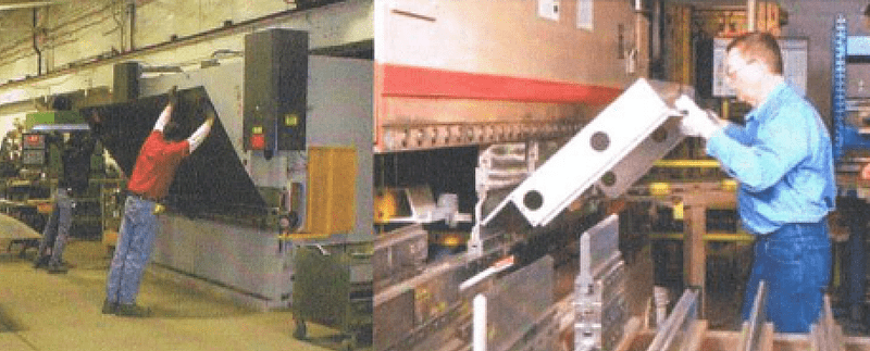 traditional bending systems