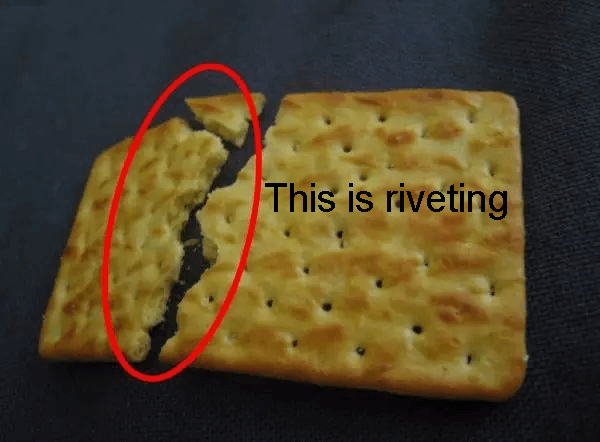 this is rivet