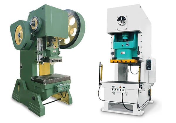 Punch Press Machine (Development & Application) | MachineMfg