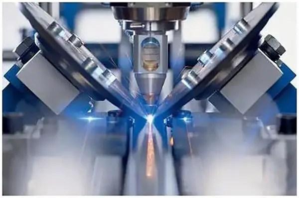 principle of laser deep fusion welding