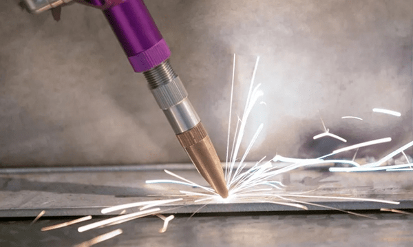 Can laser welding replace traditional welding