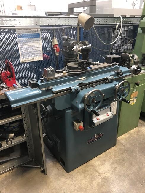 Jones Tool And Machine