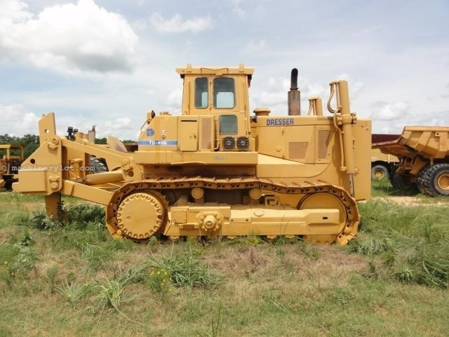 1989 Dresser TD40B  Dozer For Sale At MachineryLotcom