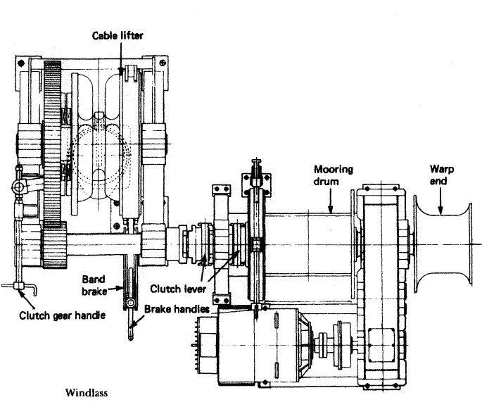 Electric Winch Parts. Diagram. Auto Wiring Diagram