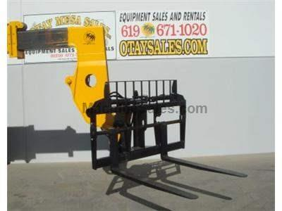 Used Swing Carriage for Telehandler Forklift for sale  45220