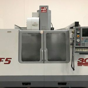 Used Vertical Machining Centers - VMC's