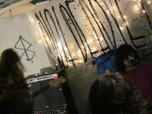 Broken Water at the Phoenix Haus, May 21st 2011