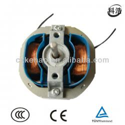 2012 latest exhaust fan motor hd5812 for kitchen and bathroom