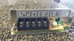 #143 - Power Supply S-60-12 (101)