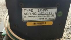 #156 - Yamabishi SF-PW (102)
