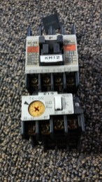 #167 - Magnetic Contactor SC-03 (101)