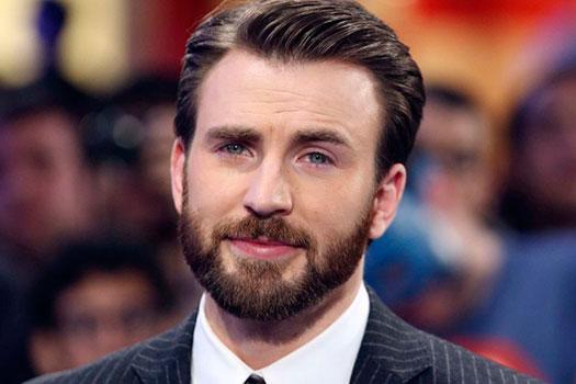 c3f733ef1 O modelo de barba tradicional é indicada para homens que tem o rosto mais  quadrado, ou seja, maxilar mais amplo e traços mais fortes.