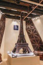 Tour Eiffel 2016