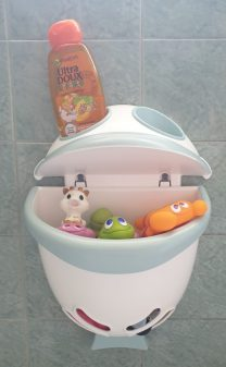 range jouets bubblefish thermobaby