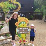 Animaparc Occitanie parcs de loisirs