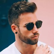 complete hairstyles men