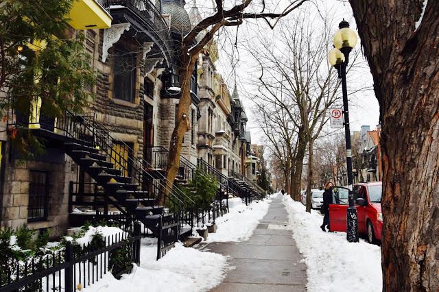 Joyeux Noël de Montréal