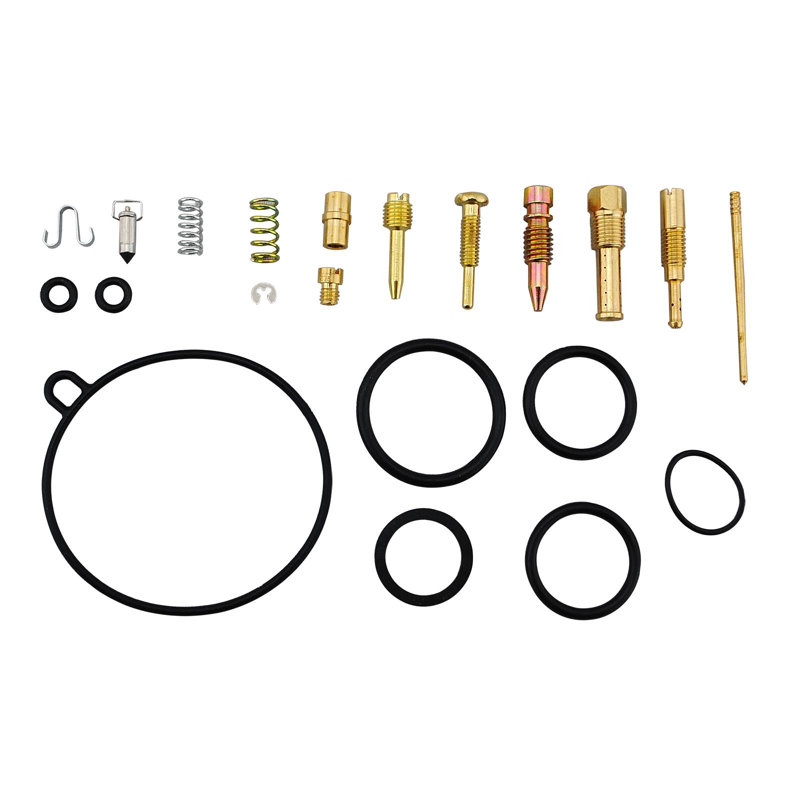 Fit For Honda CT110 Postie Bike Carby Repair Kit