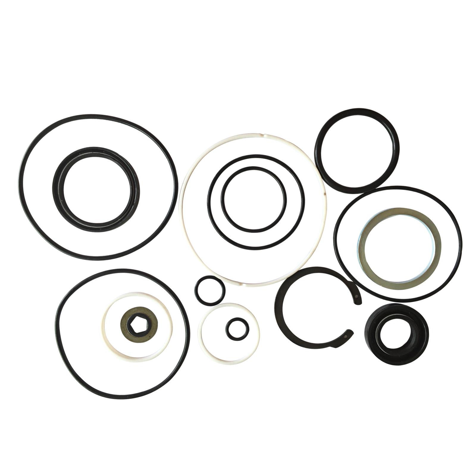 Power Steering Box Seal Kit Fit For Toyota Landcruiser 100