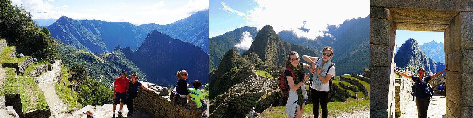 camino-inca-corto-trekking-machu-picchu-andes-tours