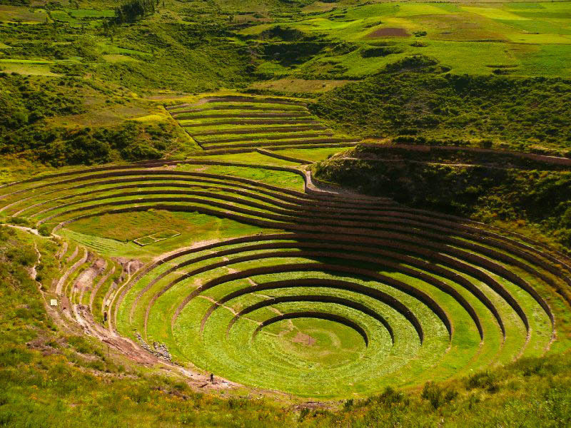 Complete Sacred Valley Tour