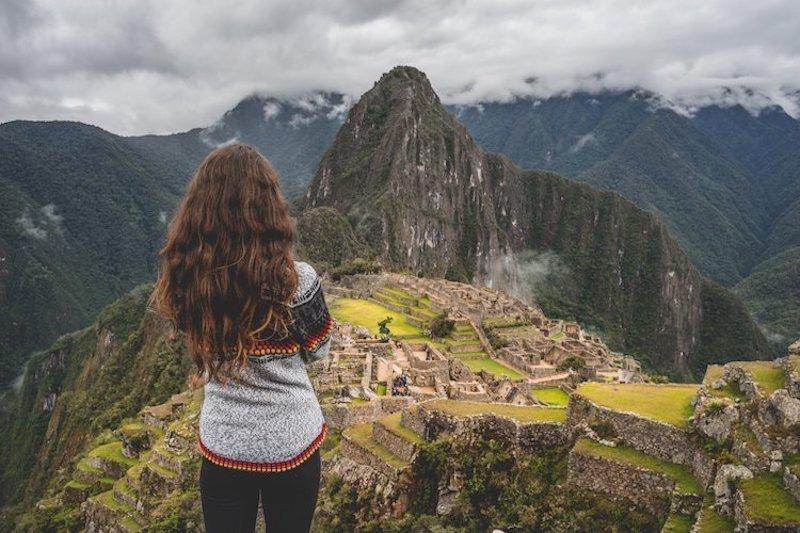 Salkantay Trek to Machu Picchu - Salkantay Trekking