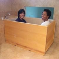 Diy Ofuro Soaking Tub - Diy (Do It Your Self)