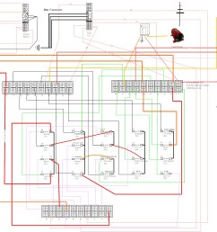 300zx turbo wiring diagram opinions about wiring diagram u2022 1990 nissan 300zx engine diagram 1990 [ 3063 x 1567 Pixel ]