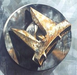 Aquarelle - David d'Alessandro