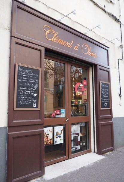 Clément & Olivier - Salon de thé Aubagne