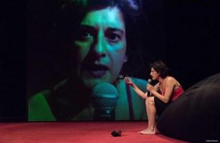 La vie trépidante de Laura Wilson - Festival OFF Avignon 2017