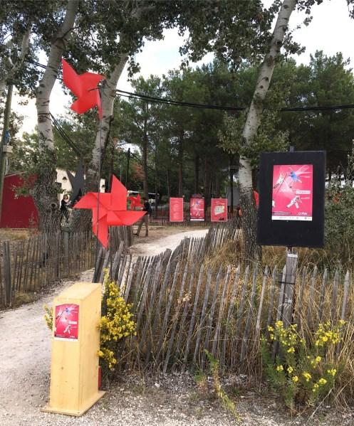 Le Festival Jours [et Nuits] de Cirque(s) Aix en Provence