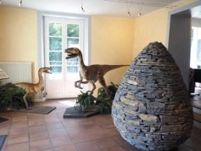 Musée Promenade Digne Les Bains - La maison des remparts