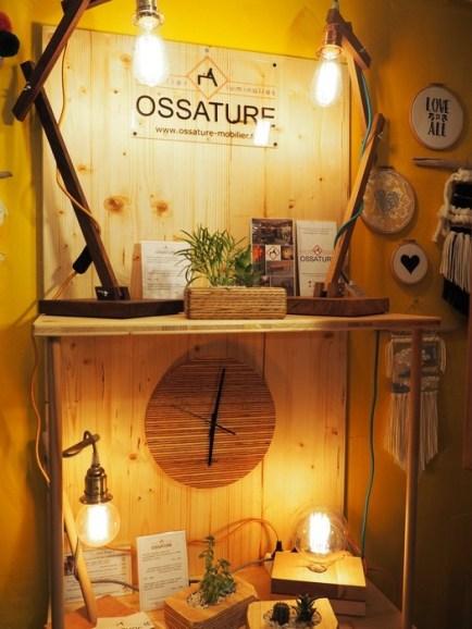 Ossature - Aix & Co - Aix en Provence