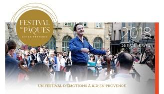 Festival de Pâques Concerts festifs en ville