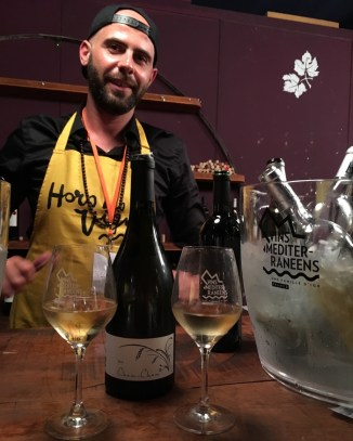 Festival Hors les Vignes 2016